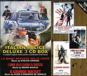 Police Box: La Mano Spietata