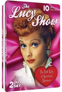The Lucy Show: The First Lady of American Television