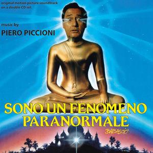 Sono Un Fenomeno Paranormale /  O.S.T.