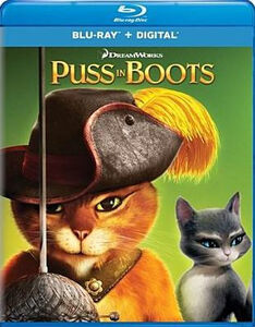 Puss In Boots