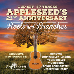 Appleseed's 21st Anniversary: Roots and Branches