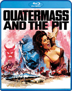 Quatermass and the Pit (aka Five Million Years to Earth)
