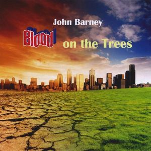 Blood on the Trees
