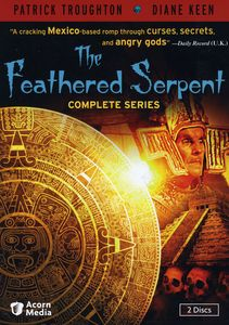 The Feathered Serpent: Complete Series