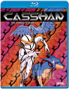 Casshan