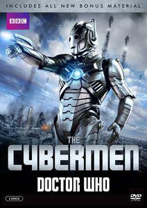 Doctor Who: The Cybermen