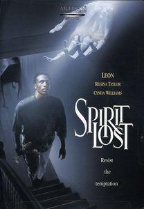 Spirit Lost