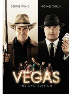 Vegas: The DVD Edition