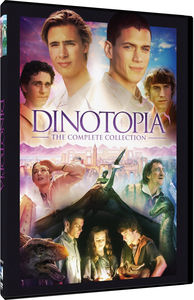 Dinotopia: The Complete Collection