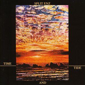 Time & Tide [Import]