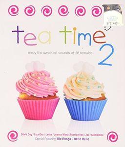 Tea Time 2 /  Various [Import]