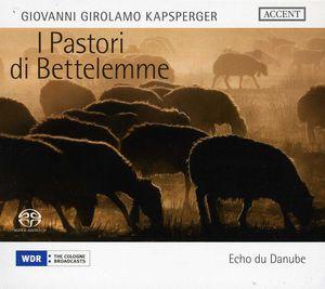 I Pastori de Bettelemme /  Dances for Sordellina