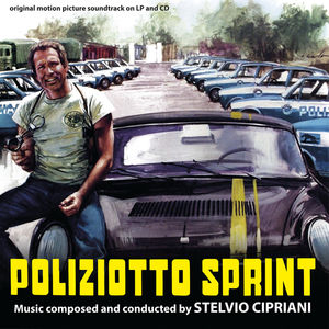 Poliziotto Sprint /  O.S.T.