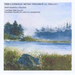 Catholic Music Project 11: Psalms