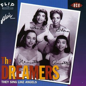 They Sing Like Angels [Import]