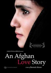 An Afghan Love Story