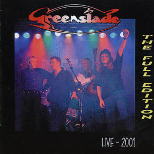 The Full Edition: Live 2001 [Import]