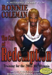 Cost of Redemption