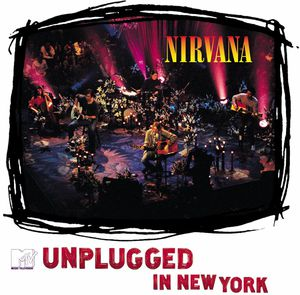 Unplugged In N.Y.