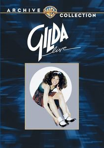 Gilda Radner Live: In New York City