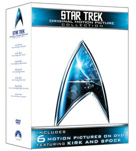 Star Trek: The Original Motion Picture Collection