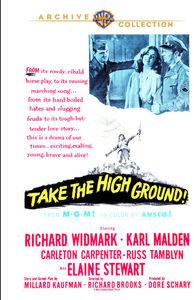 Take the High Ground