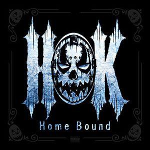 Home Bound [Explicit Content]