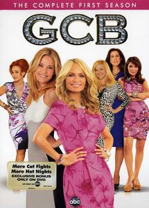 GCB: The Complete First Season
