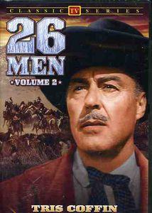 26 Men: Volume 2