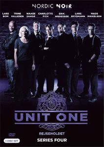 Unit One-Season 4 [Import]