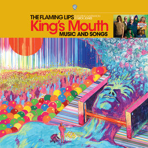 King's Mouth