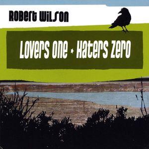 Loves One-Haters Zero