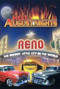 Hot August Nights