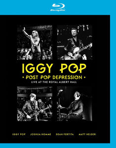 Post Pop Depression Live at the Royal Albert Hall