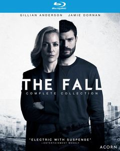 The Fall: Complete Collection