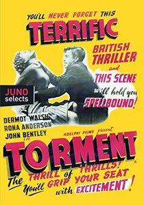 Torment (aka Paper Gallows)