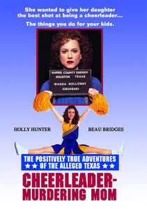 The Positively True Adventures of the Alleged Texas Cheerleader-Murdering Mom