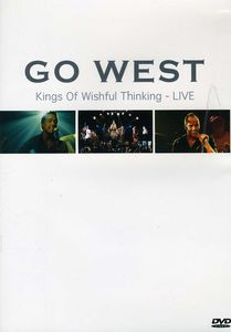 Kings of Wishful Thinking: Live [Import]