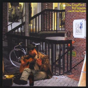 Rifleman (Live at Club Passim)