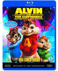 Alvin & the Chipmunks [Import]