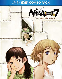 Niea 7: Complete Tv Series