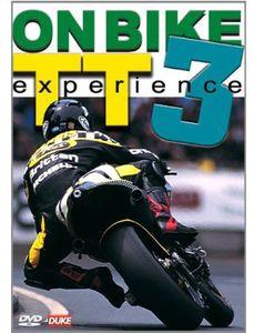 On Bike TT Experience 3