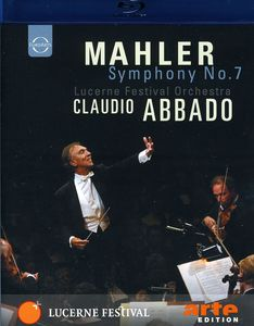 Abbado Conducts Symphony 7