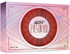 2018 World Tour Eyes On You [Import]
