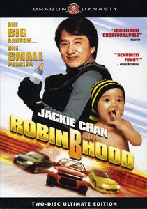 Robin-B-Hood (Family Packaging)
