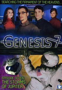 Genesis 7 - Episode 7: The Storms Of Juptier