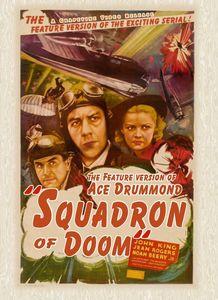 Squadron of Doom (1949)