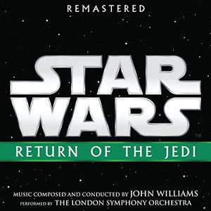Star Wars: Return Of The Jedi (Original Soundtrack)