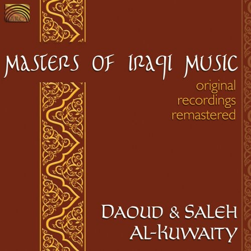 Masters of Iraqui Music