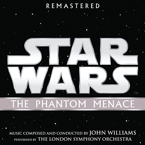 Star Wars: The Phantom Menace (Original Soundtrack)